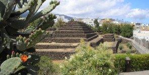 Парк «Пирамиды Гуимар»