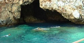 Пещеры Алании