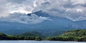 Гора Олимпос (Тахталы)