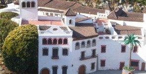 Дворец Марисель и музей Марисель де Мар