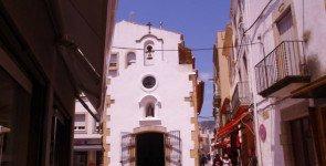 Церковь Mare de Deu del Socors