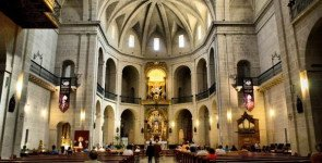 Кафедральный собор Св.Николая
