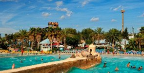 Аквапарк PortAventura Caribe Aquatic Park