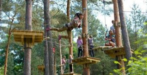 Парк приключений Zoo