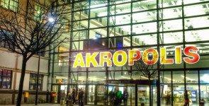 """Akropolis"" Каунас"