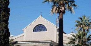 Церковь Святого Поликарпа