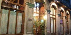 Hotel Espana 4*
