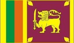 Флаг Шри Ланки