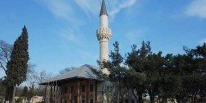 Мечеть Ибрагима Ага Паши