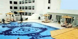 Amira Divers Inn 4*