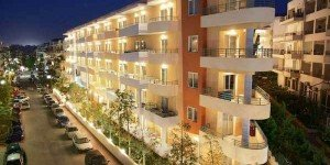 Bio Hotel Suites 4*