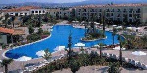 Hyatt Regency Thessaloniki 5*