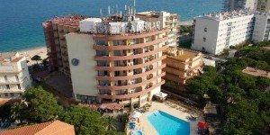 Hotel Aromar 4*
