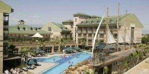 Can Garden Resort 5*