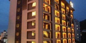 PGS Hotels Kris Hotel & Spa 3*