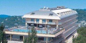 Hotel Sirius 4*