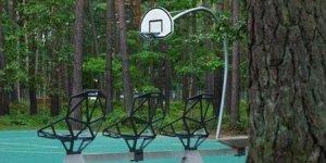Лесной парк «Дзинтари»