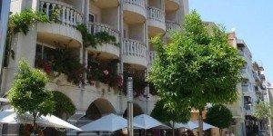Hotel Brisamar 2*