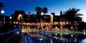 Riu Gran Palace Maspalomas Oasis  5*