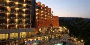 Helios Spa & Resort 4*