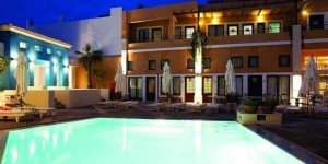 Grecotel Plaza Spa Apartments 4*