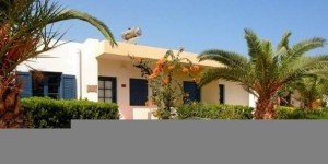 Blue Aegean Apartments Gouves 4*