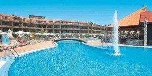 H10 Playa Meloneras Palace  5*