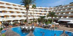 Hotel Mediterraneo Park and Hotel Mediterraneo 3*