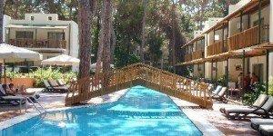 Turquoise Resort Hotel & SPA 5*