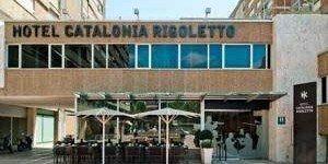 Catalonia Rigoletto 3*