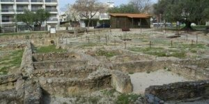 Римское поселение Льоса