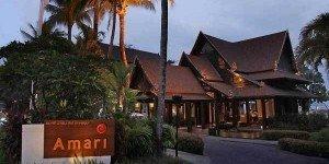Amari Palm Reef Resort 4*
