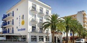 Sorrabona Hotel 3*