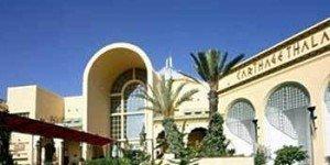 Miramar Carthage Palace 5*