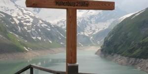 Холм на водонохранилище (обязательно к посещению!)
