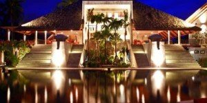 The Dewa Resort & Spa 5*