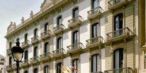 Hotel Denit Barcelona 3*