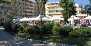 LTI Flora Park Burgas 4*