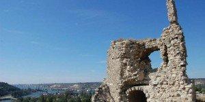 Крепость Каламит