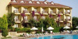 Турция отель альба резорт отзывы 2018 новые