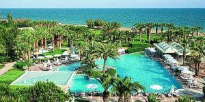 Barcelo Tat Beach Golf & Resort 5*