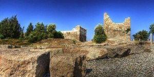 Миндосские ворота