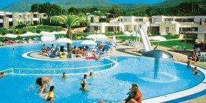 Ikaros Village Beach Resort & Spa 5*