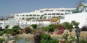Royal Rojana Resort 5*