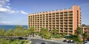 Sunset Beach Club Hotel Apartments 4*