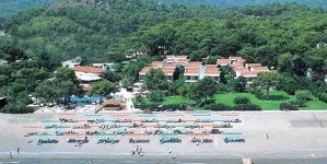 Club Boran Mare Beach HV1