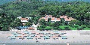 Club Boran Mare Beach HV1