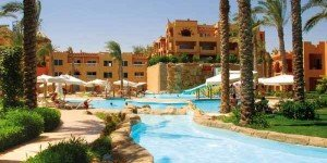 Rehana Royal Beach Resort 5*