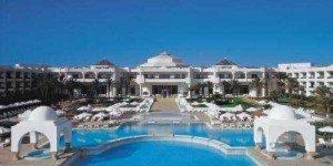 Radisson SAS Resort & Thalasso Hotel Djerba 5*