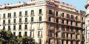 Colon Hotel 4*